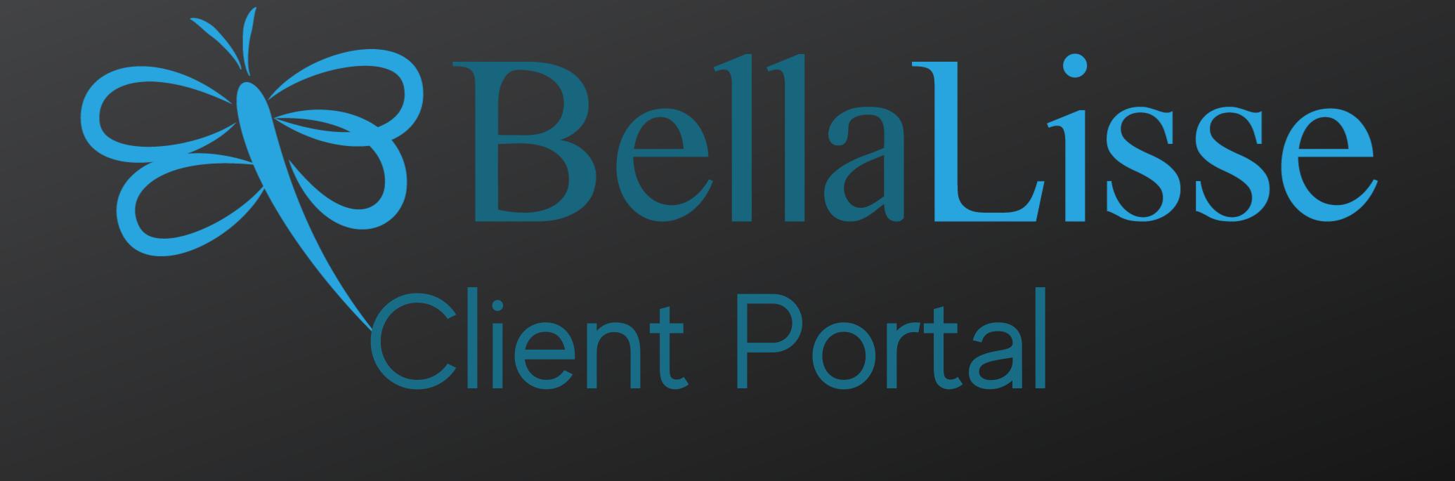 Client portal link